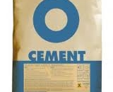 25 kilo bags of cement