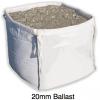 20mm-Ballast