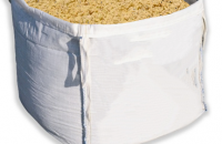 bulk bag of building sand