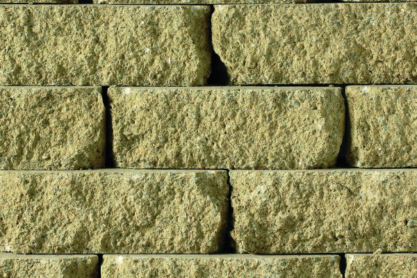 Marshalls Croft Stone Walling Buff