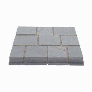 Drivesys-riven-stone-silver-grey