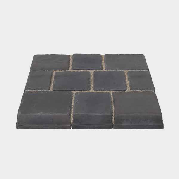 Marshalls Drivesys Split Stone Basalt