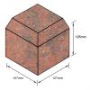 Keykerb-90-Degree-Angle-External-Brindle