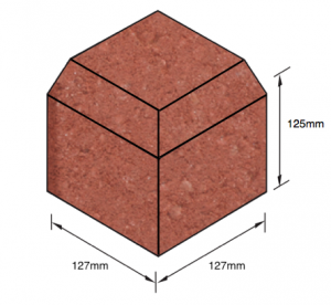 Keykerb-90-Degree-Angle-External-Red