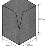 Keykerb-Half-Battered-Internal-Angle-Charcoal
