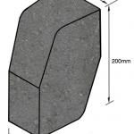 Keykerb-Half-Battered-Radial-Charcoal
