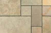 Marshalls Limestone Rustic Ochre Multi