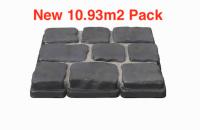 new drivesys basalt pack size