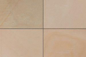 Marshalls Sawn Versuro Jumbo And King Size Golden Sand Multi