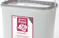 Marshalls Weatherpoint 365 Grey