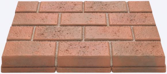 Marshalls Drivesys Classic Paver Abbey Blend