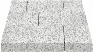 Sawn-granite-setts-light