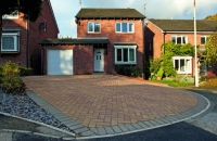 Marshalls Standard Block Paving