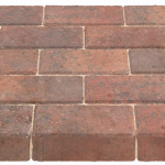 Marshalls Standard Block Paving Brindle