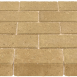 Marshalls Standard Block Paving Buff