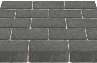 Marshalls Standard Block Paving Charcoal