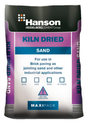 Accessories-kiln-dried-sand