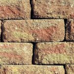Marshalls Croft Stone Walling Weathered