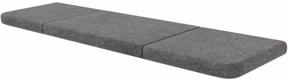 Marshalls Granite Eclipse Bullnose Steps Graphite