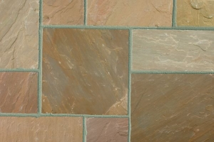 Indian-sandstone-brown-multi