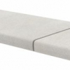 Marshalls Sawn Versuro Bullnose Steps Antique Silver Multi