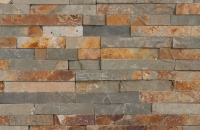 Stoneface-veneer-walling-drystack-copper-slate