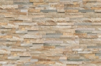 Stoneface-veneer-walling-drystack-harvest-mix-quartzite