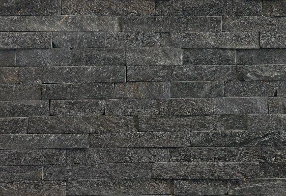 Stoneface-veneer-walling-drystack-nero-quartzite