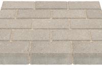 Marshalls Standard Block Paving Natural
