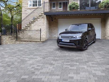 marshalls bretton driveway