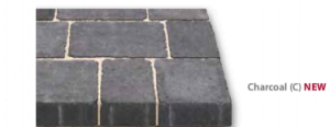 marshalls tegula charcoal sample